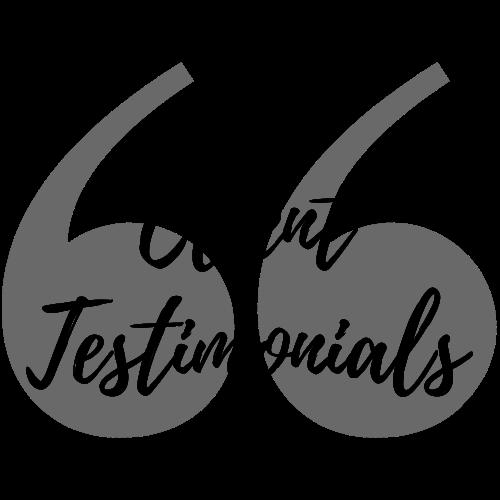 Client Testimonials Judy Hicks