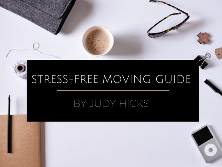 Stress Free Moving Report
